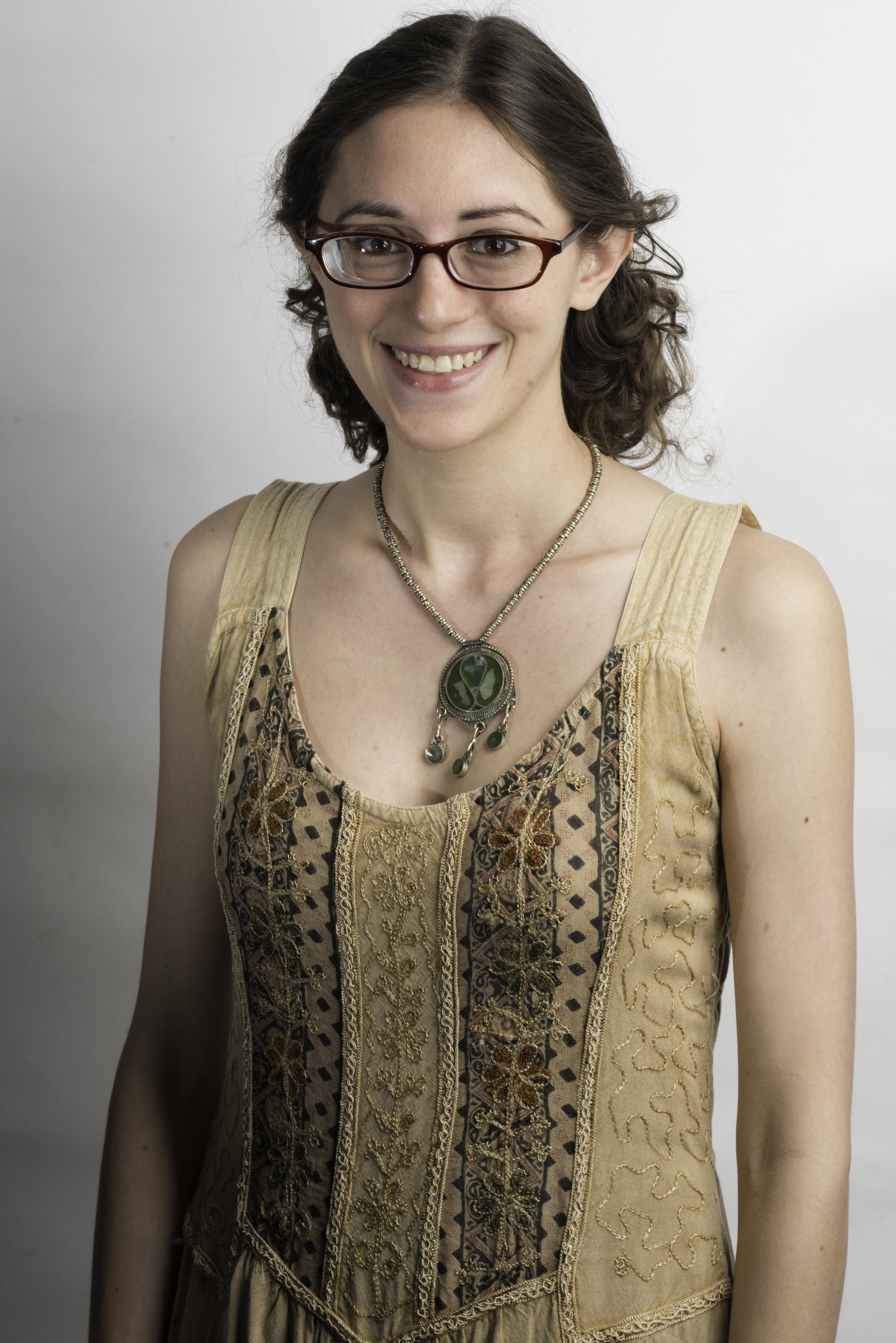 Meg Eubank: It's Not Resistance, it's Compassion.